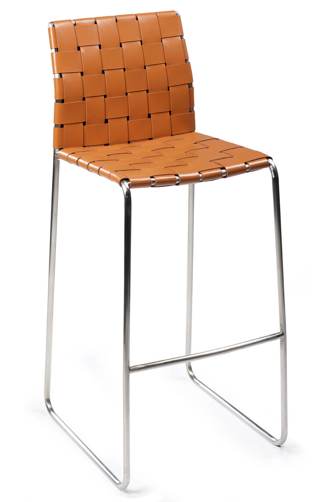 Tabouret de bar orange maison design - Vertiges position couchee ...